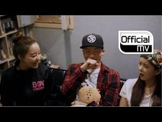 "Sool J (술제이) & Hyun Young (현영) of RAINBOW (레인보우) - ""Love Flower"" (사랑꽃) (Feat. Koh Woo Ri (고우리) ) - music video"