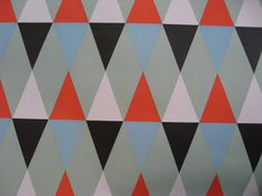 Wallpaper by the yard by Patternlike on Etsy, kr54.00