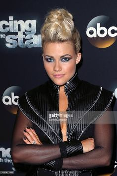 HBD Witney Carson October 17th 1993: age 22