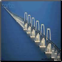 Maracaibo Bridge - Venezuela