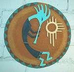 Outdoor Garden Decor  Pueblo Southwest Trading Co  www.puebloswtradingco.com