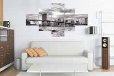 Split A Canvas Onto Multiple Canvas Prints At Different Sizes www.canvaslayouts.com