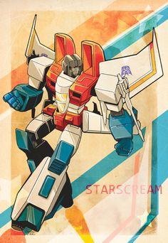 Starscream by twotenjack11.deviantart.com