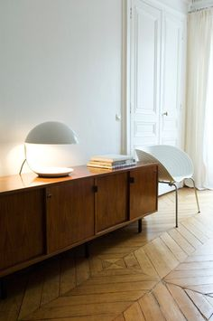 danish + lamp + flooring