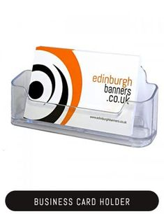 Do you want business cards for business promotions? Look no further than Edinburgh Banners. Browse our official website for more details. Make Business Cards, Sell Your Business, Business Card Holders, Business Card Design, Pvc Banner, Free Artwork, Banner Printing, Marketing Tools, Printing Services