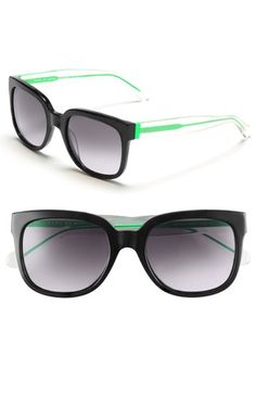MARC BY  MARC JACOBS Retro Sunglasses available at Nordstrom