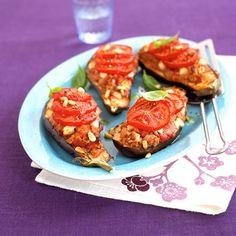Roasted eggplant ✿