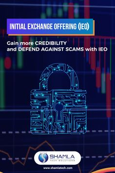 Gain more credibility and defend against scams with IEO Gain