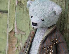 Teddy Bear Phill
