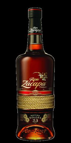 Discover Ron Zacapa Solera 23 Aged Rum at Flaviar