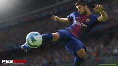 Pro Evolution Soccer 2018 - Beginn der PES League World Tour 2018 Playstation, Xbox, Football Video Games, Soccer Games, Fifa, Best Cell Phone Deals, Electronic Arts, Pro Evolution Soccer, The Underdogs