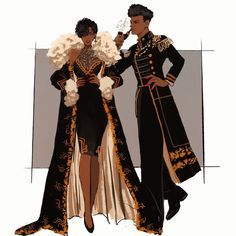 """munadraws — """"Midnight lovers"""" A dark fairytale about two. Fantasy Character Design, Character Design Inspiration, Character Concept, Character Art, Concept Art, Black Girl Art, Art Girl, Dark Fairytale, Black Characters"""