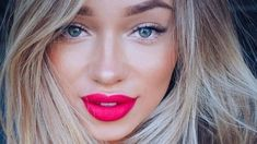 How to Choose Bold Lips for Your Skin Tone