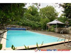 Vous cherchez un bien rare dans le Tarn-et-Garonne pour votre futur achat immobilier ? Découvrez entre particuliers cette villa à Durfort-Lacapelette. http://www.partenaire-europeen.fr/Actualites-Conseils/Achat-Vente-entre-particuliers/Immobilier-maisons-a-decouvrir/Maisons-entre-particuliers-en-Midi-Pyrenees/Maison-pierres-XVIIeme-siecle-piscine-sauna-pompe-a-chaleur-panneaux-solaires-ID2724441-20150702 #maison