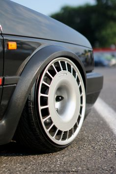 Wheels and Rims for All Make and Model Cars Foreign and Domestic Supercars, Volkswagen Golf Mk2, Rims For Cars, Drag Cars, Car Wheels, Rally Car, Mk1, Alloy Wheel, Cars And Motorcycles