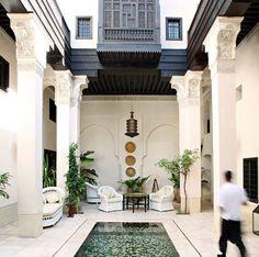 Just like that! #acasadava #dreamhome #moroccan #riad