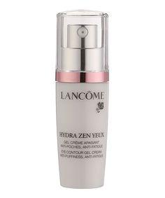 Look at this #zulilyfind! Hydrazen Yeux Eye Contour Gel Cream by Lancôme #zulilyfinds