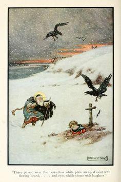 vasylysa78 - The Russian story book, Frank Pape Cheyne