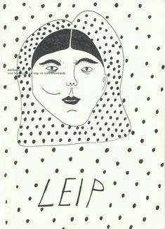 DIT IS LEIP | illustratie – Flor Laurens
