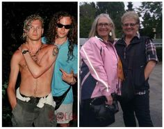 OH, THEIR SONS!  I MUST SAY THAT I LOVE THESE MOTHERS VERY MUCH!