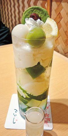 清水寺の後に立ち寄りたい!祇園周辺の抹茶パフェ10選 | ニュースウォーカー