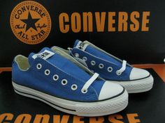 Converse All Star Ox Shoes Dazzling Blue