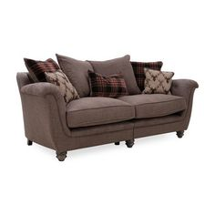 Hunter 3 Seater Sofa