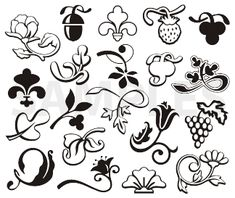 This would be a great addition for cookie inspiration.  Lots of great designs.