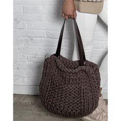 Ravelry: Brown sack pattern by Katia