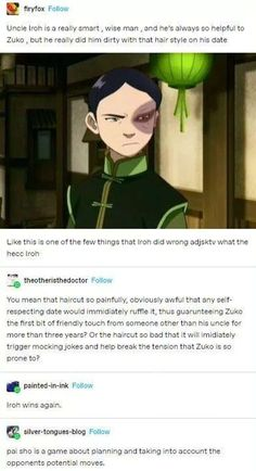 27 Hilarious Tumblr Posts About Zuko That Actually Make Some Pretty Good Points Avatar Aang, Avatar The Last Airbender Funny, The Last Avatar, Avatar Funny, Team Avatar, Avatar Airbender, Zuko, Atla Memes, Pixar
