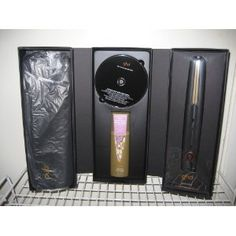 GHD Professional GHD IV Set Limited Edition Styling Set (Misc.)  http://www.1-in-30.com/crt.php?p=B0016NWVPM  B0016NWVPM