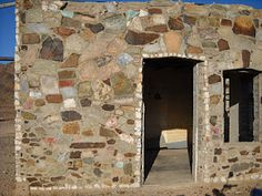 One of the many stone cabins out in the desert around quartzsite- each one is unique and probably has many stories to tell.  For gold prospecting and rockhounding supplies, great outdoor gear, plus lots of great  rocks, minerals, fossils, and meteorites, check out RocksInMyHead™ website http://RocksInMyHead.biz For lots of awesome stories about our rockhounding and gold prospecting adventures, plus maps, info, photos and more go to Adventures With Rocks™ at http://JedidiahFree.blogspot.com.