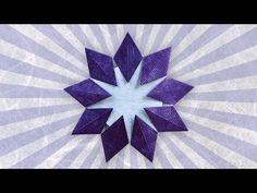 ▶ Origami Enneagram (Dáša Ševerová) - YouTubeLovely clear explanations ! Thank you so much Dâsa!