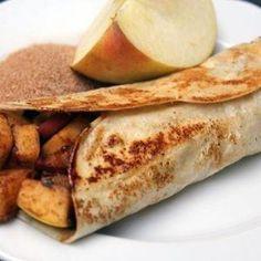 Chimichanga - Megrendelhető itt: www.hu - A vizuális ételrendelő. Mexican Grill, Chimichanga, Grilling Recipes, Cravings, Dishes, Ethnic Recipes, Food, Plate, Meal