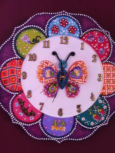 Reloj Pintado, Pintura En Madera, Relojes Alfonso, Mis Trabajos, Arte En,  Gustan, Cosas, Detalles, Madera Country