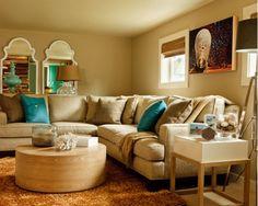 Living room ideas - Home and Garden Design Idea's