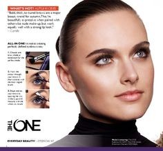 Oriflame - the One