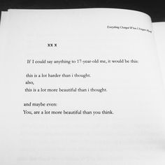 """Poem by Charlotte Eriksson, from the book """"Everything Changed When I Forgave Myself; growing up is a wonderful thing to do"""" 🌹 For fans of Nikita Gill, Amanda Lovelace, Lang Leav and Madisen Kuhn. Poetry Quotes, Poetry Poem, Book Quotes, Words Quotes, Lang Leav Quotes, Poetry Books, Quotes Quotes, Life Quotes To Live By, Funny Quotes About Life"""