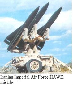 The Deadly HAWK Missile
