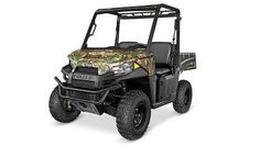 New 2016 Polaris Ranger Ev Pursuit Camo ATVs For Sale in Florida. 2016 Polaris Ranger Ev Pursuit Camo, A quieter machine for operating inside barns or for stealthy trips to the deer stand, the RANGER EV never needs gas, requires very little maintenance, and works harder and rides smoother than any other electric vehicle in its class. Ultra Quiet Electric Motor with Legendary RANGER Off-Road Capability. Plush Suspension Travel and Refined Cab Comfort for 2 Creates an Excellent Ride. Do More…