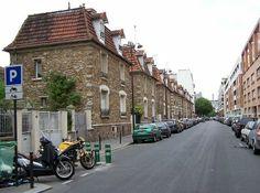 rue de Bercy - Paris 12ème