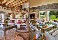 30 Lovely Mediterranean Outdoor Spaces Designs | http://www.designrulz.com/design/2015/08/30-lovely-mediterranean-outdoor-spaces-designs/