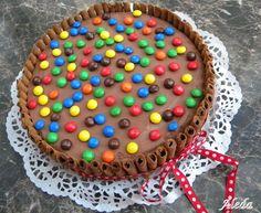 torták - Google keresés Tiramisu, Mousse, Gingerbread, Birthday Cake, Ethnic Recipes, Desserts, Food, Google, Tailgate Desserts