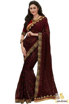 Indian Women Wedding Wear Designer #Sarees Online With Price @ http://www.pavitraa.in/catalogs/indian-women-wedding-wear-designer-sarees-online-with-price/?utm_source=pk&utm_medium=pinterestpost&utm_campaign=29March