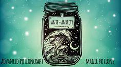 Magical Recipies Online | A Magic Potion Against Anxiety