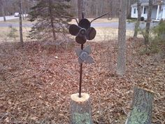 Steel flowers    money making projects - WeldingWeb™ - Welding forum for pros and enthusiasts