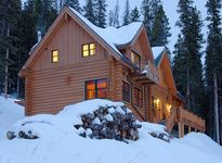 Hideaway Cabin Is A Pet Friendly Two Bedroom Breckenridge Vacation Rental  Managed By Book Breck Vacation Homes.
