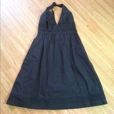 J.Crew dress NWOT never worn length from waist 25 inches bust is 14 J. Crew Dresses Midi