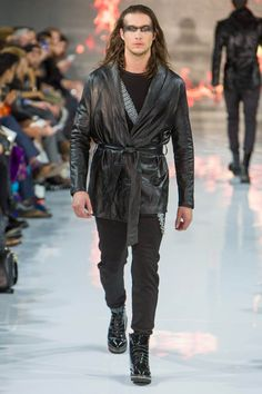 DALLA Fall Winter Otoño Invierno 2016 - Toronto Men's Fashion Week - #Menswear #Trends #Tendencias #Moda Hombre - MFT