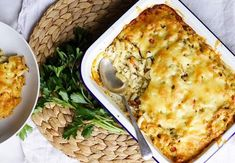 A tasty way to use up leftover roast chicken. Cooked Chicken Recipes, Chicken Pasta Bake, Leftover Chicken Recipes, How To Cook Chicken, Baked Chicken, Chicken Leftovers, Chicken Casserole, Creamy Chicken, Kitchens